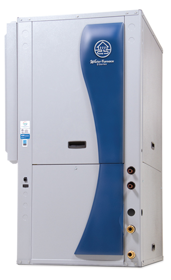 Waterfurnace 5 Series 500A11 by Bill Spade Electric, Heating & Cooling in Greater Cincinnati