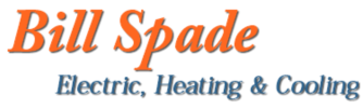 Bill Spade Electric, Heating & Cooling Home